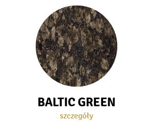 Baltic Green