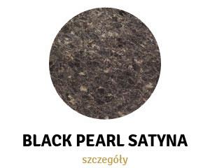 Black Pearl Satyna