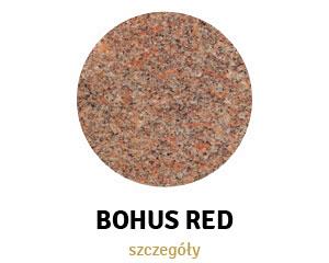 Bohus Red