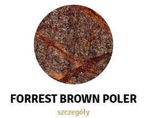 Forrest Brown Poler