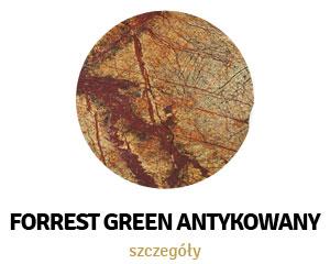 Forrest Green Antykowany