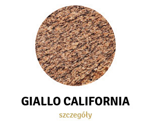 Giallo California