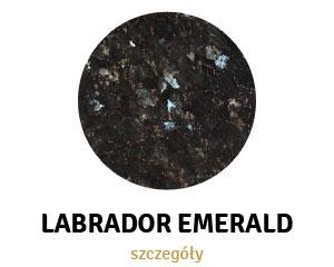 Labrador Emerald