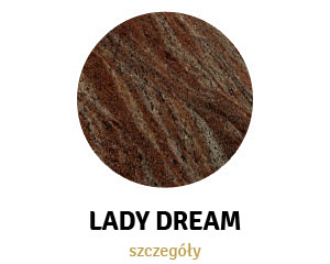 Lady Dream