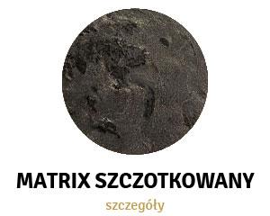 Matrix Szczotkowany