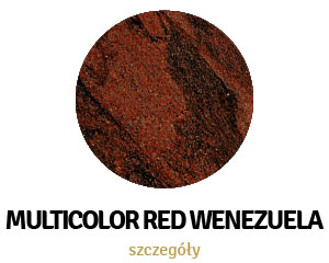Multicolor Red Wenezuela