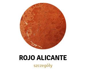 Rojo Alicante